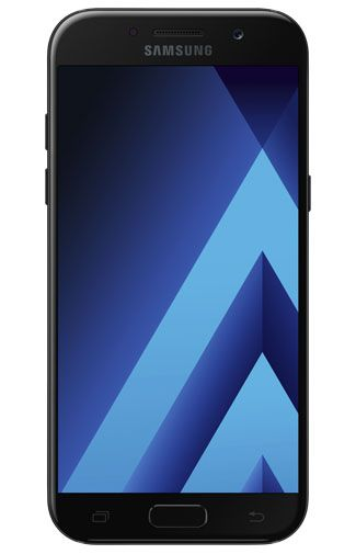 Samsung Galaxy A5 2017 vs Apple iPhone SE