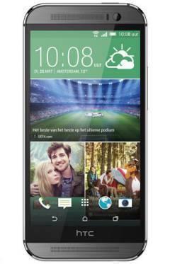 Verschil Sony Xperia XZ1 vs HTC One M8 Vergelijken