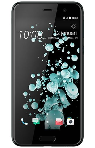 Razer Phone vs HTC U Play