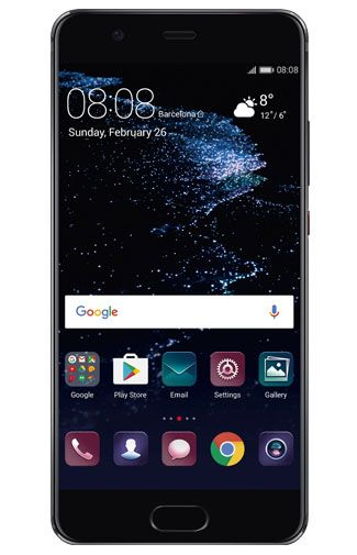 Verschil Samsung Galaxy J2 2017 vs Huawei P10 Plus Vergelijken