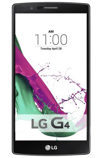 LG G4 vs Lenovo P90 Vergelijken