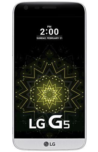 Verschil Apple iPhone 7 vs LG G5 Vergelijken