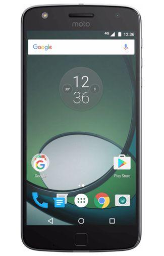 Verschil Samsung Galaxy J2 2017 vs Motorola Moto Z Play Vergelijken