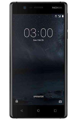 Verschil Samsung Galaxy J2 2017 vs Nokia 3 Vergelijken