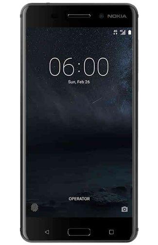 Verschil Samsung Galaxy J2 2017 vs Nokia 6 Vergelijken