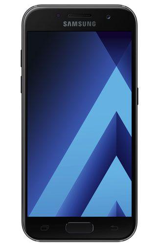 Verschil Sony Xperia XZ1 vs Samsung Galaxy A3 2017 Vergelijken